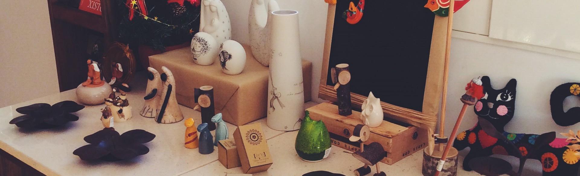 Lojinha de Xisto/Schist Store