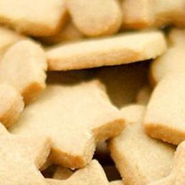 Oficina de Bolinhos, Biscoitinhos e Broinhas de Natal - 2 dias