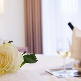 Dia dos Namorados - Convento da Sertã Hotel