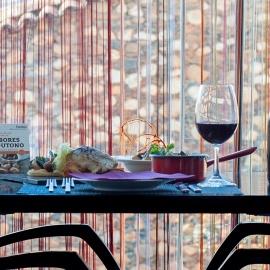 Namorar em Janeiro de Cima – Restaurante Fiado