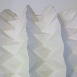 Course in Paper Sculpture - Part II