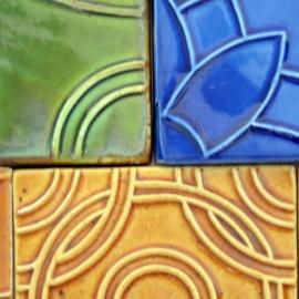 Workshop de Produção de Azulejo