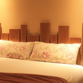 New Year at Casa Do Centro - 4 Nights for 4 People