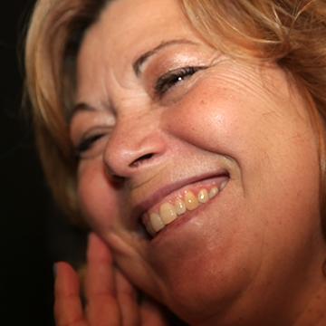 Maria Bourdon