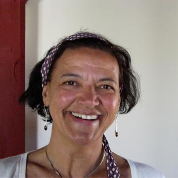 Maria João Pinheiro