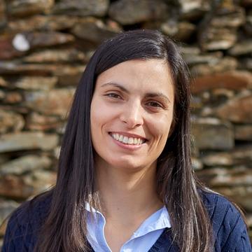 Cláudia Fontinha