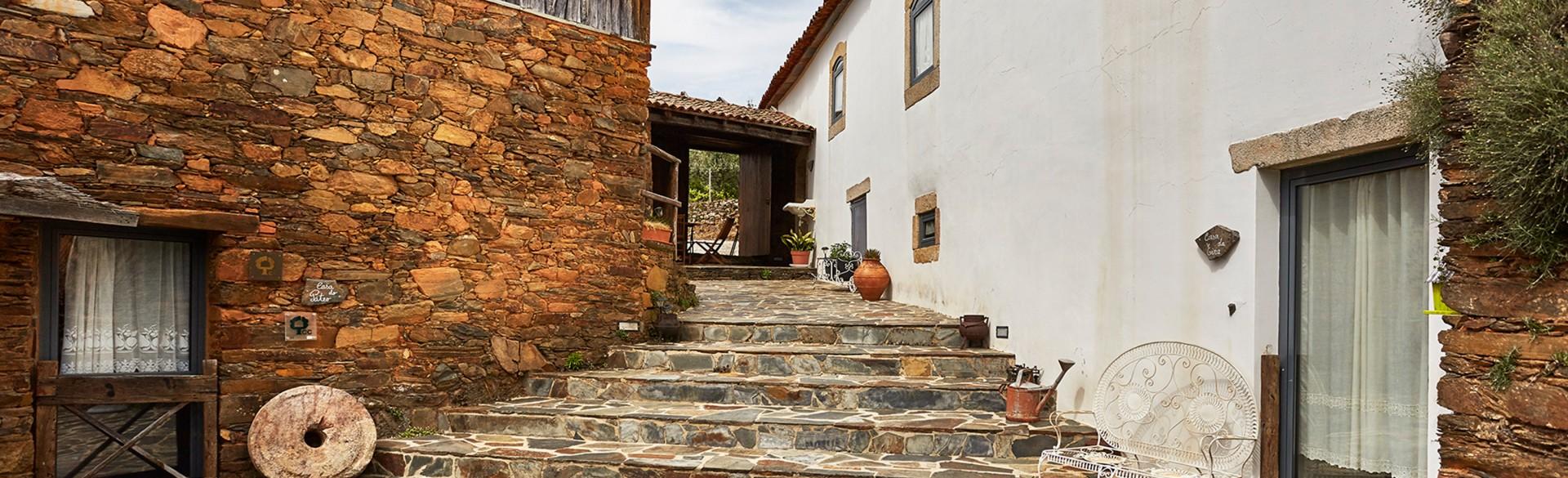 Casa do Páteo - Vilar dos Condes