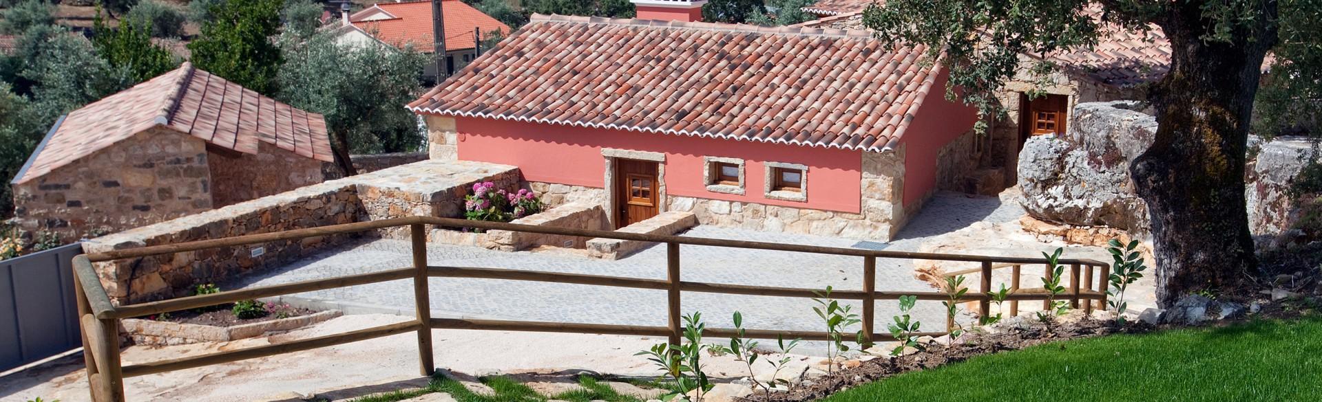 Casa Nascente - Casal Frias