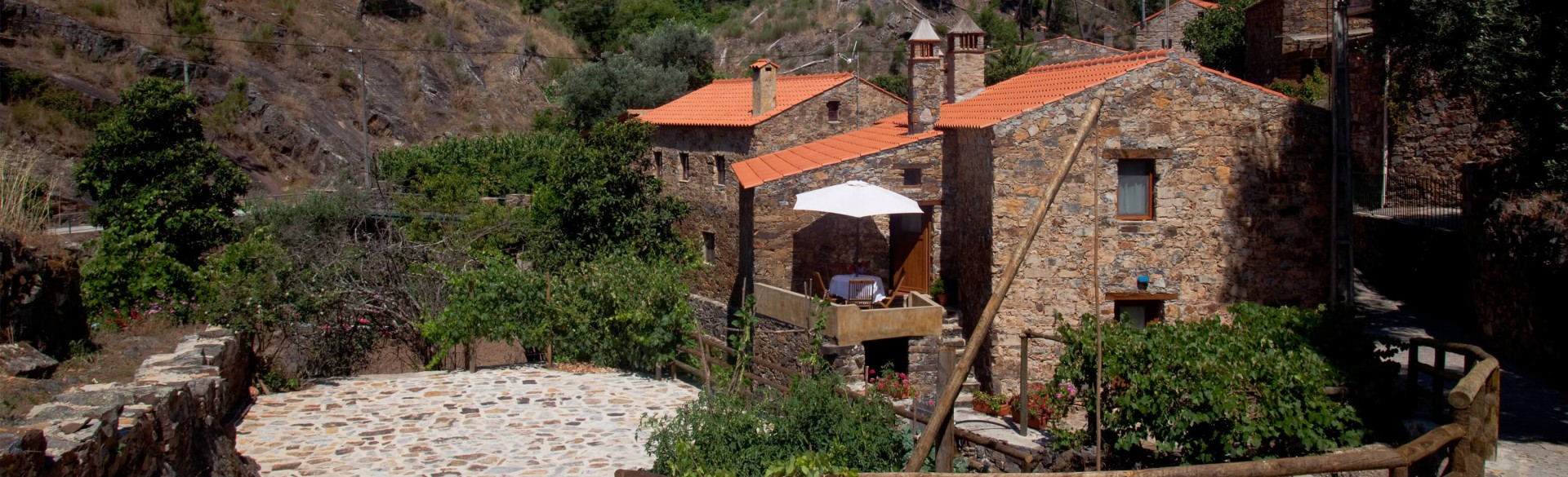 Casa do Forno - Casas de Água Formosa