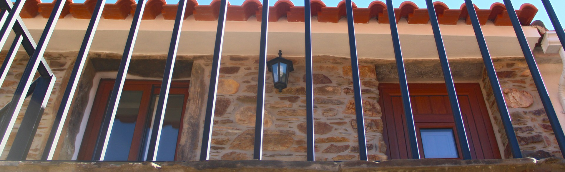 Casa da Laranjeira - Casas dos Carregais