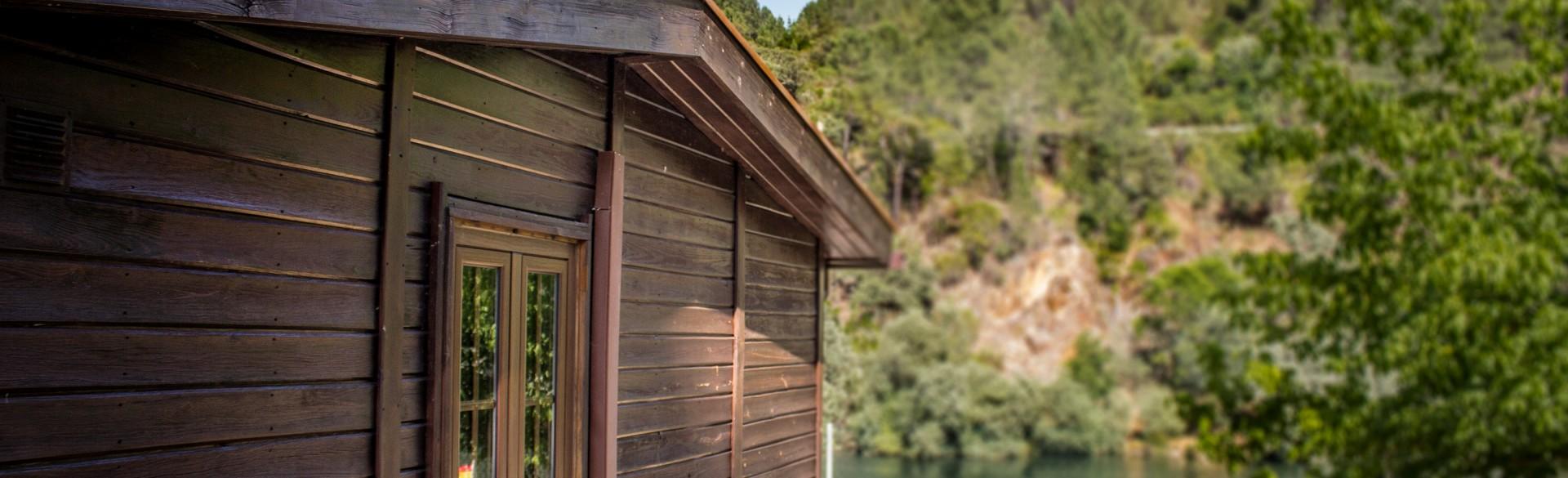 Casa dos Girassóis - Xisto Camping