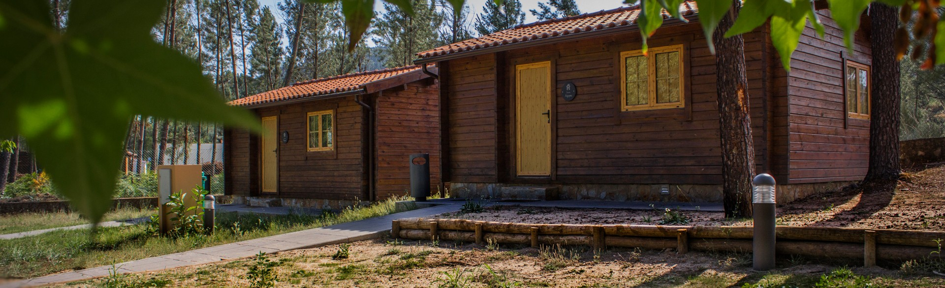 Casa da Alfazema - Xisto Camping