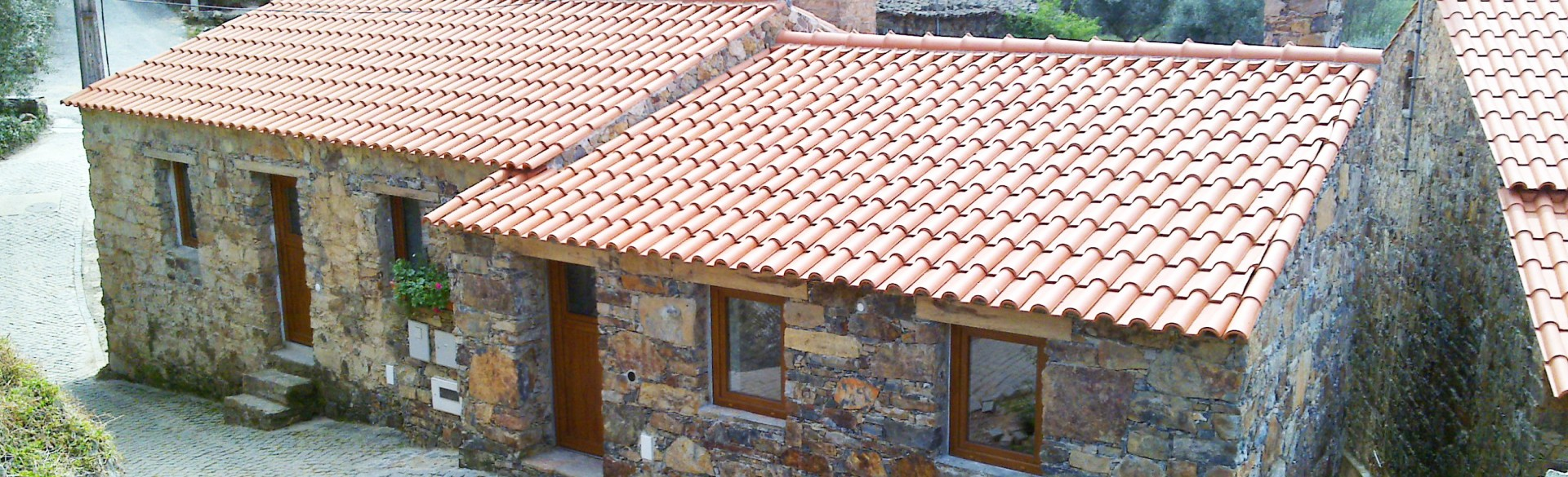 Casa da Laje – Casas de Água Formosa