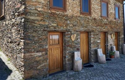 Casa de Campo da Comareira - Ninho da Coruja
