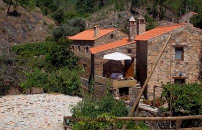 Casa da Ribeira – Casas de Água Formosa