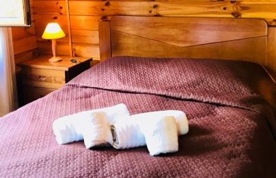 Casa das Papoilas - Xisto Camping