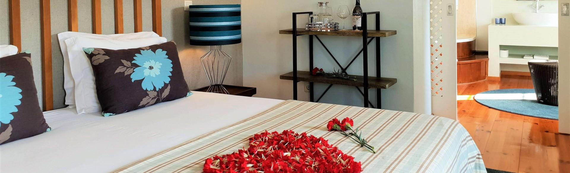 Quinta da Palmeira – Country House Retreat & Spa