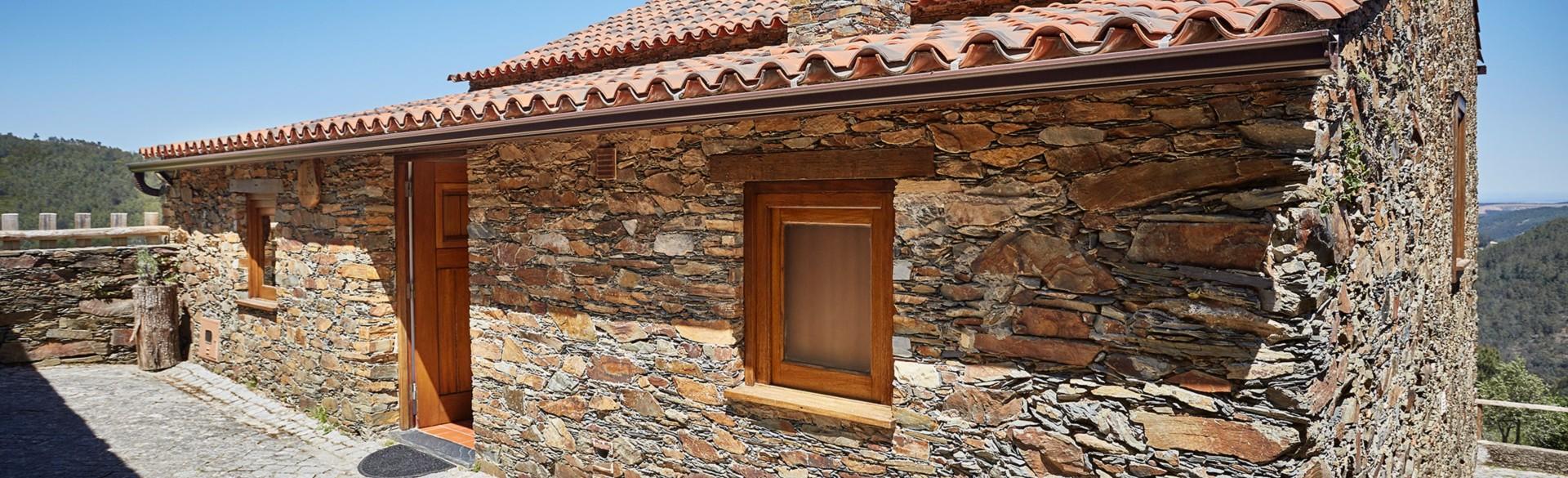 Casa de Campo da Comareira - Prado do Corço