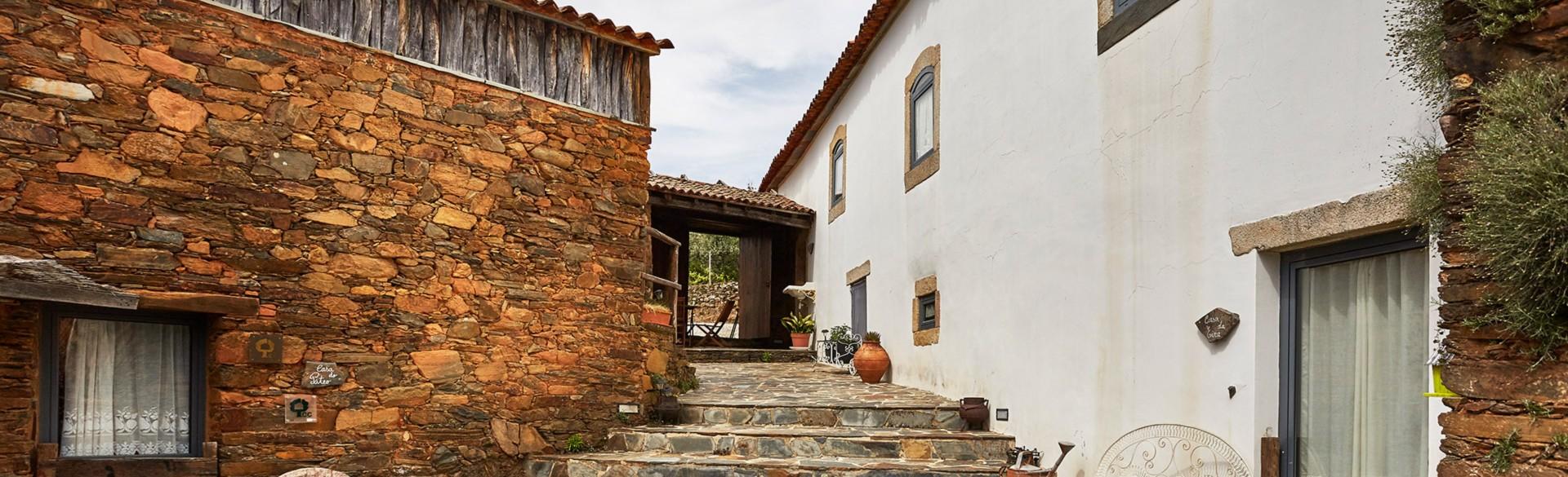 Casa da Eira - Vilar dos Condes