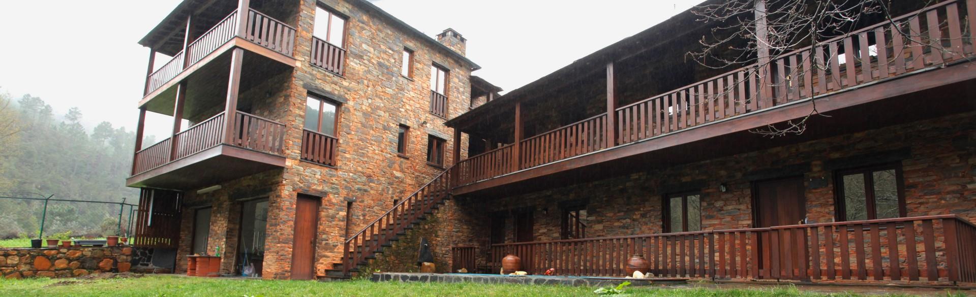Casas do Rio