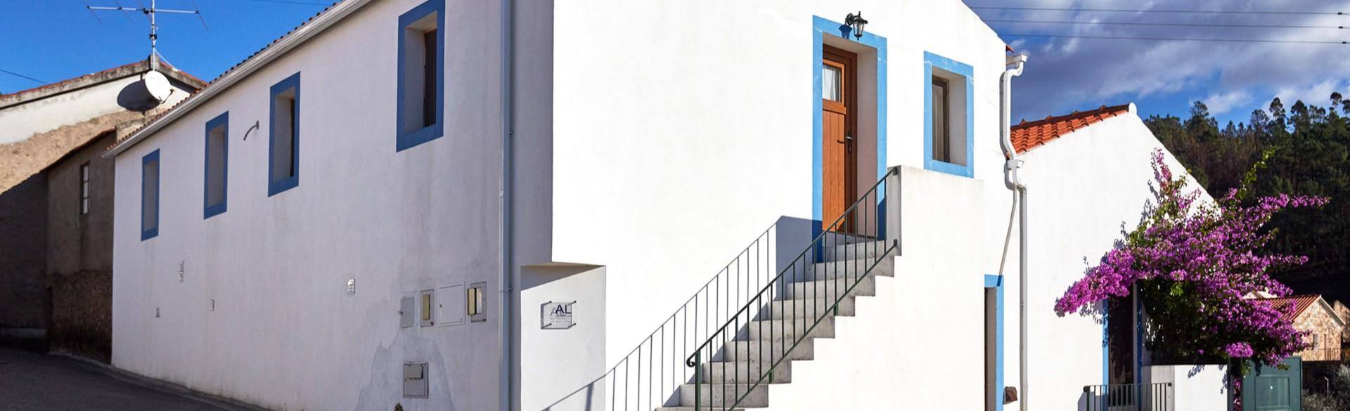 Casa Nova – Casas de Água Formosa