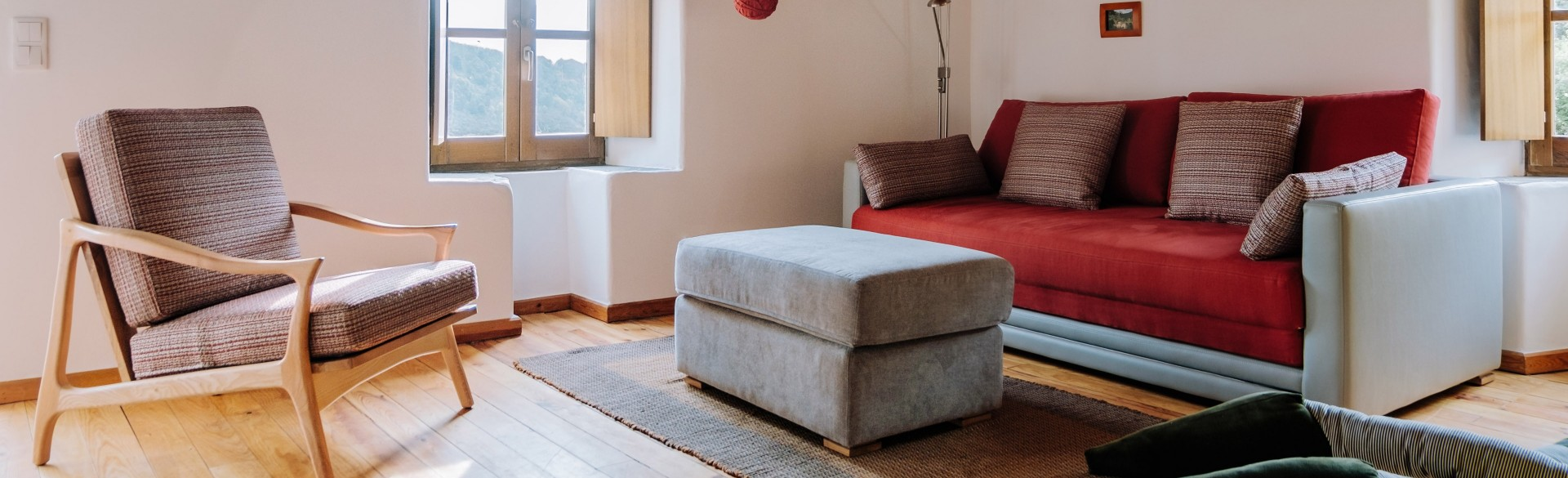 Casa da Azeitona - Cerdeira - Home for Creativity
