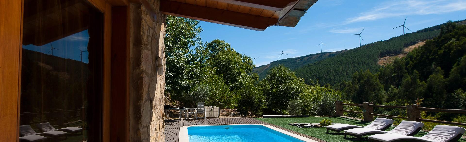 Casa da Madeira - Mountain Whisper