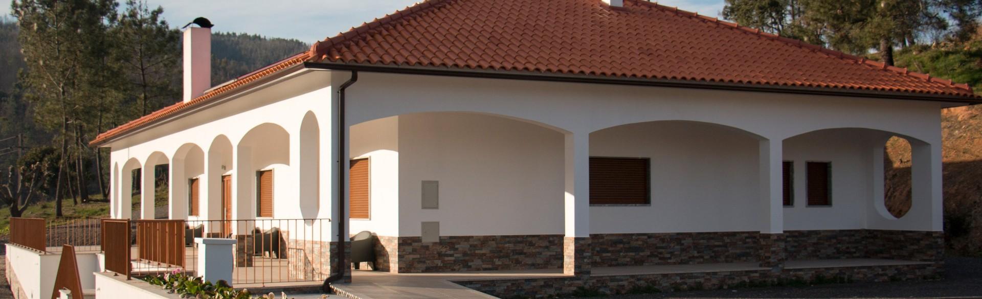 Casa do Medronho - Casa do Centro