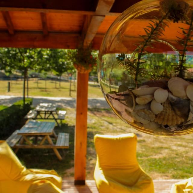 Casa da Serra - Camping Oleiros