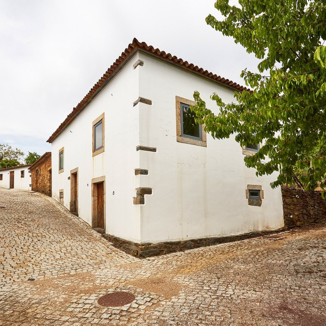 Casa do Lagar - Vilar dos Condes