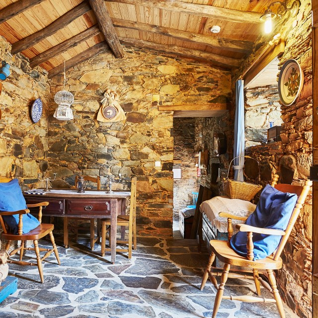 Casa do Forno - Vilar dos Condes