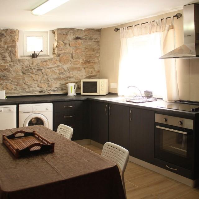 Casa do Castanheiro - Casas dos Carregais