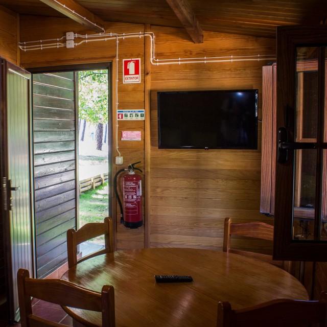 Casa das Tulipas - Xisto Camping