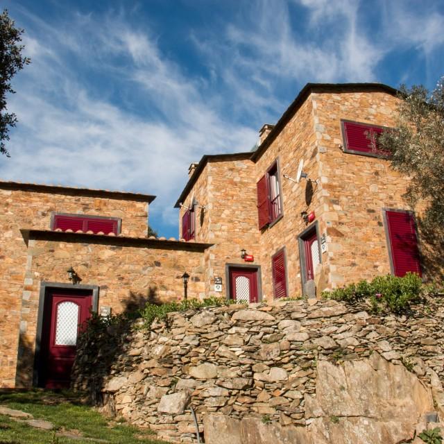 Casa do Avô Aldeias - Casas do Couratão