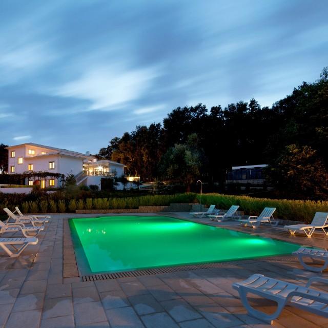Quinta do Sobral - Casa Brigitte