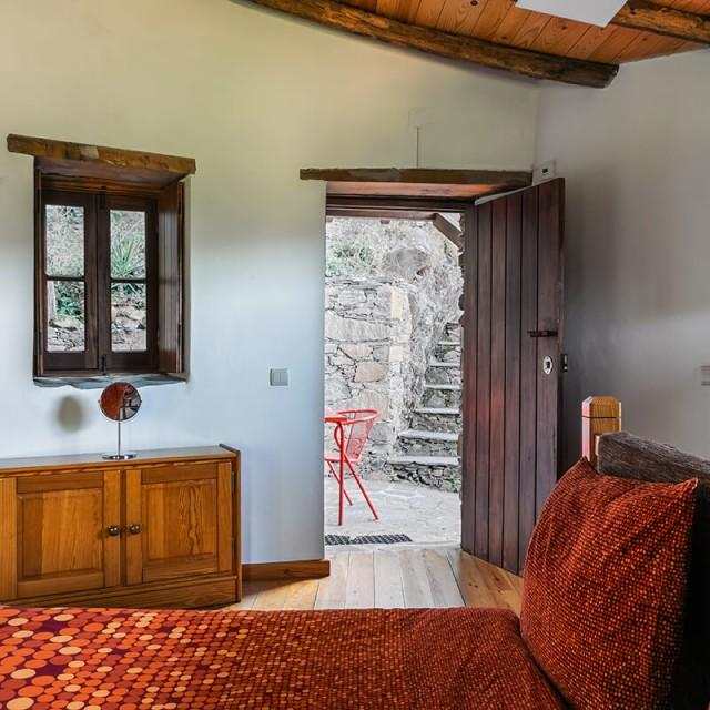 Casa do Forno - Cerdeira - Home for Creativity