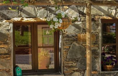 Casa do Moinho - Camping Oleiros