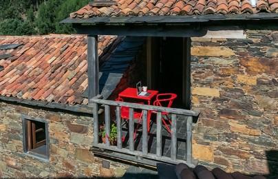 Casa do Sol - Cerdeira - Home for Creativity