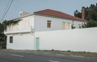 Lameirinhos Casa De Campo